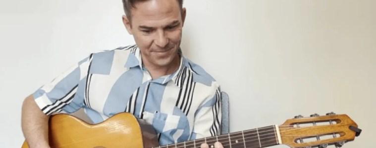 Greg Ruby Jazz Guitar Lesson