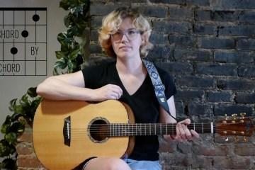 Kate Koenig chord by chord