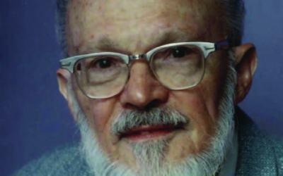 Obituary | Edwin L. Carstensen | 1919-2016