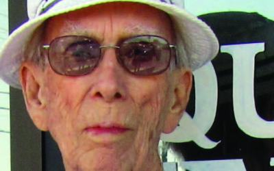 Obituary | Donald C. Teas | 1927-2016