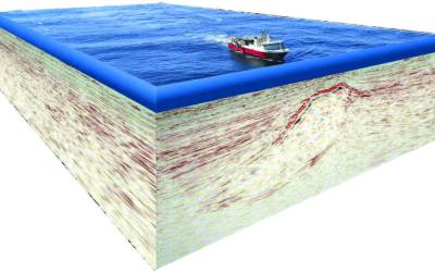 Sound and Marine Seismic Surveys – by Robert C. Gisiner