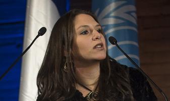 Entrevista con la doctorando Gabriela Virginia Santiago – Ernesto Accolti