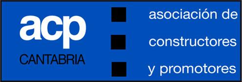 logo asociacion de constructores y promotores de cantabria