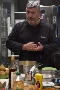 Curso Intensivo Cozinha