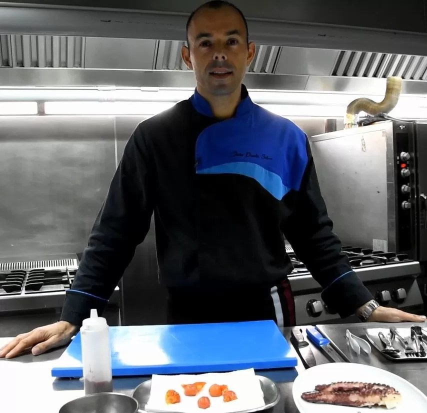 Chef João Paulo