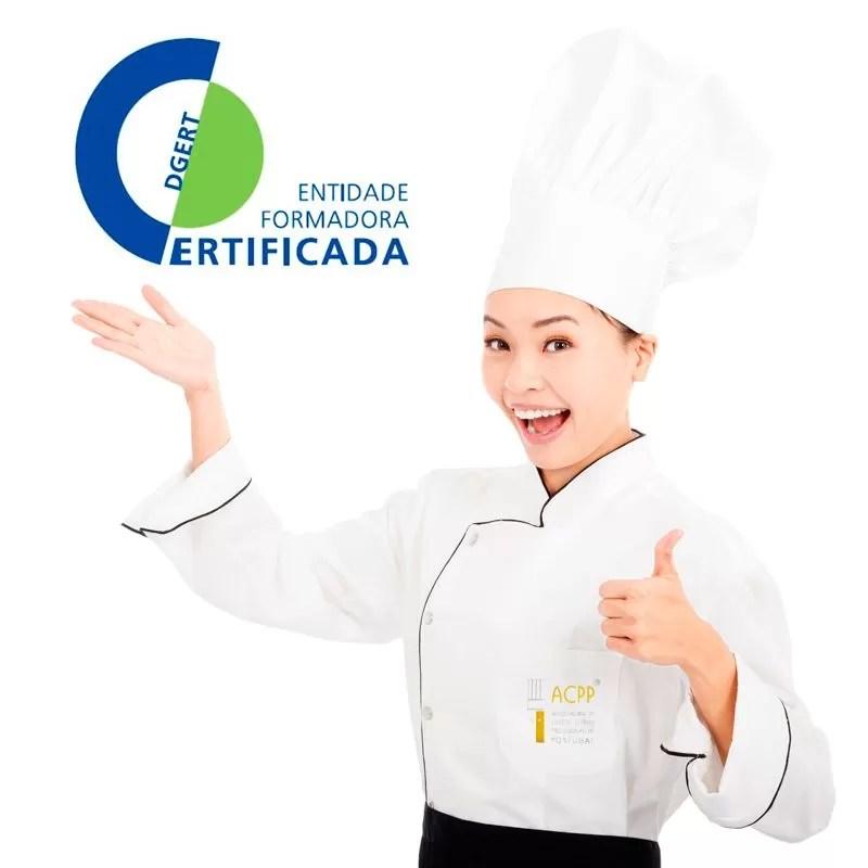 Certificação ACPP DGERT