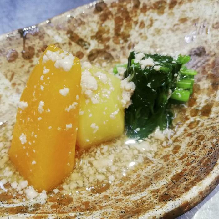 Curso Cozinha Japonesa