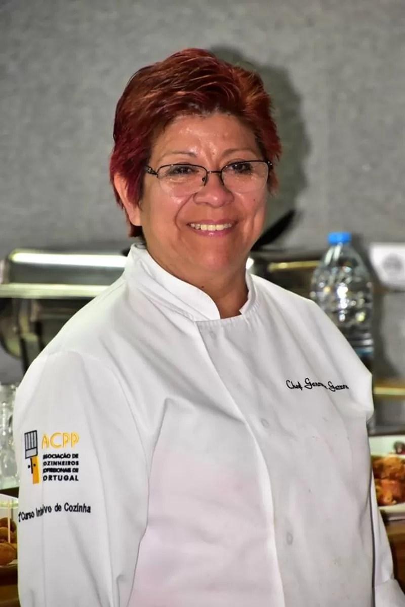 Maria Genoveva Rivera