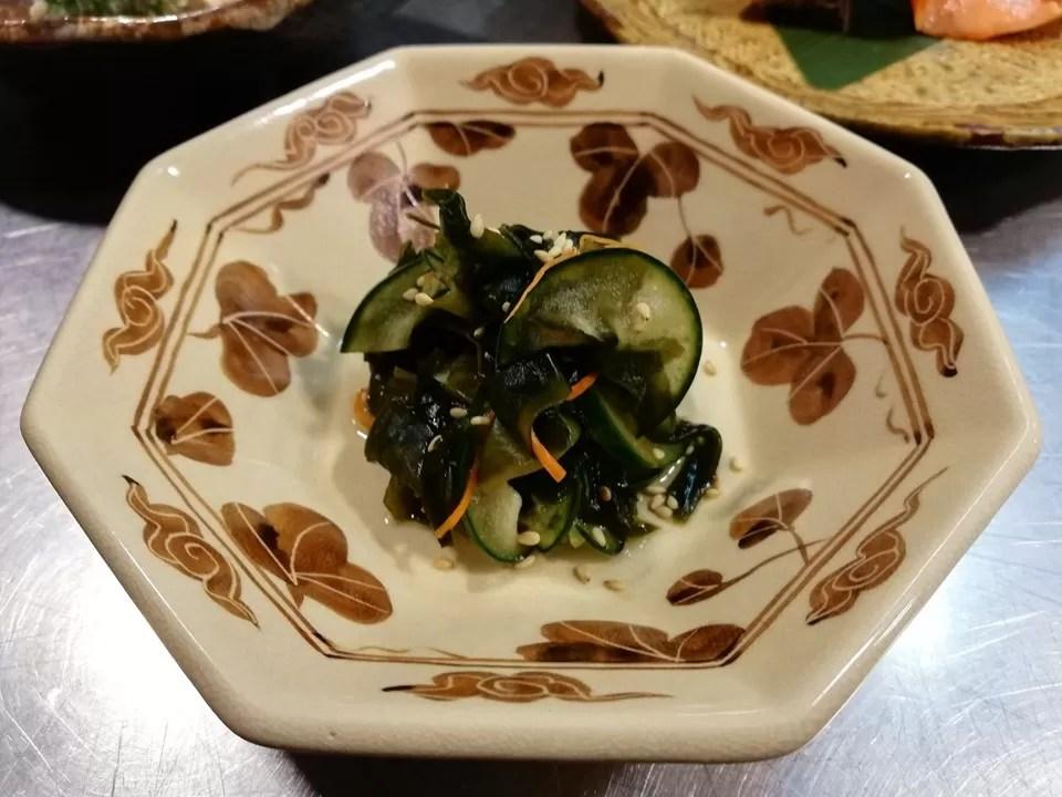 Cozinha Japonesa