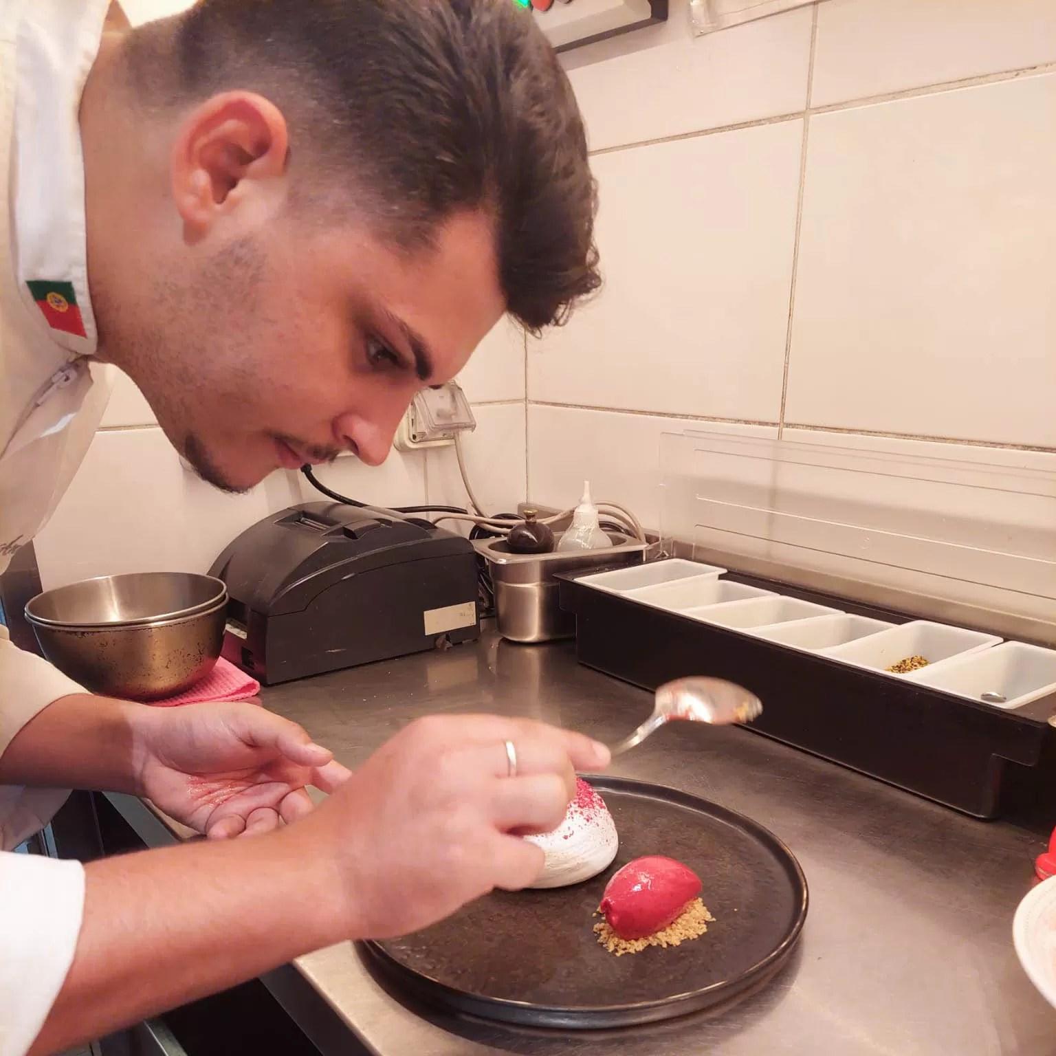 Equipas Competição Culinária ACPP 2022