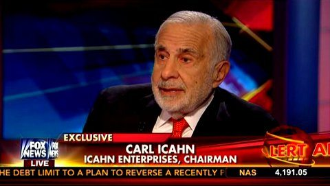 Tropicana Sold. Icahn Bails Before Hard Rock Ass Whoopin' Begins This Summer