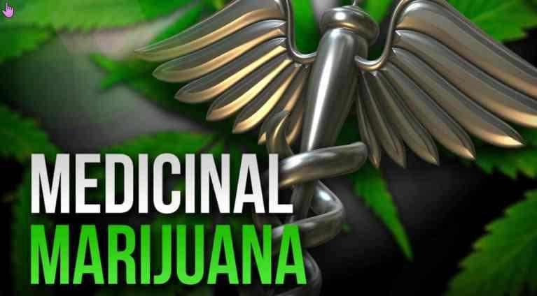 Mazzeo Supports Bill for PTSD Victims; Medical Marijuana Treatment.