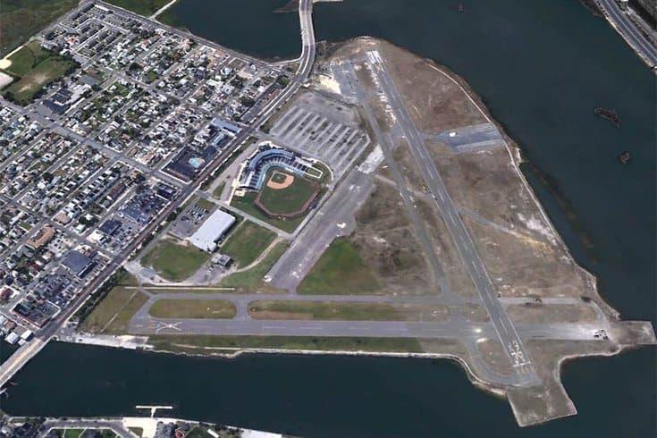 Stockton Wants Bader, Stadium & Rink for Atlantic City Expansion?