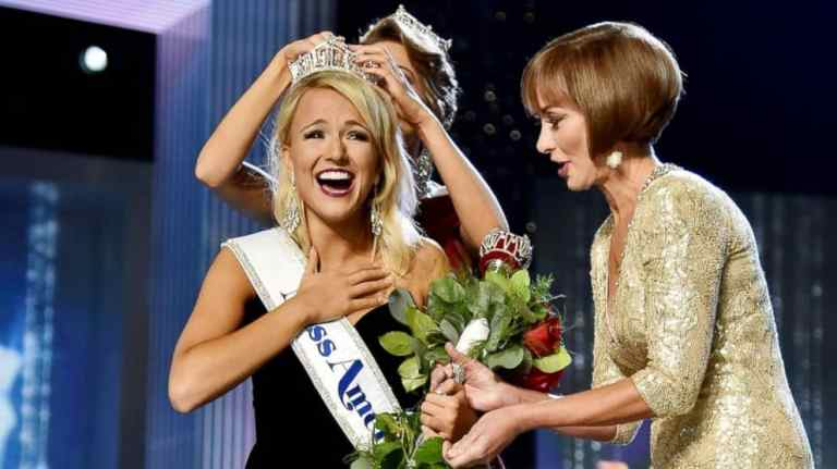 2018 Miss America Competition Returns to Atlantic City on Sept 10