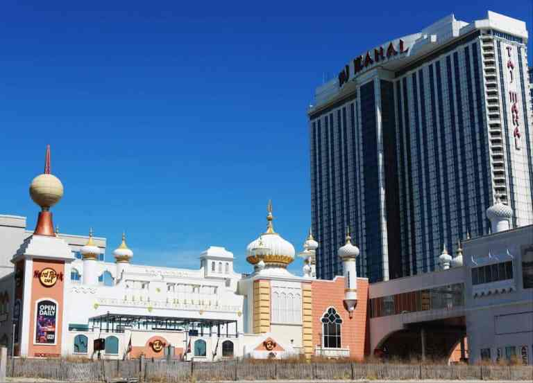 Lawsuit to Stop Atlantic City Casino PILOT Bill