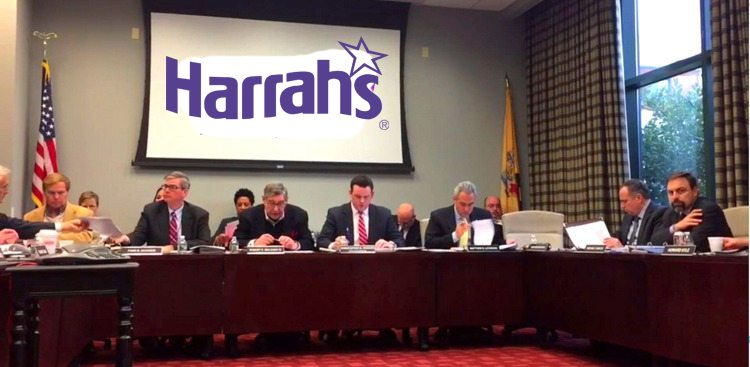 CRDA OK's $800K for Harrah's Restaurant Upgrade