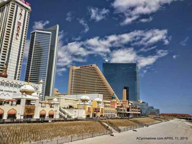 atlantic city PILOT casino tax