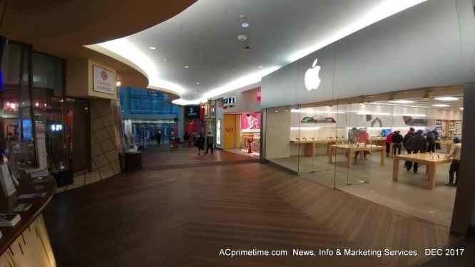 Apple Store Atlantic City