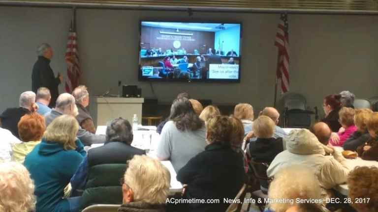 Ocean Club Residents Resolve to Stop Beach Give-Away & Development