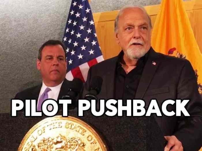 PILOT bill atlantic city county executive