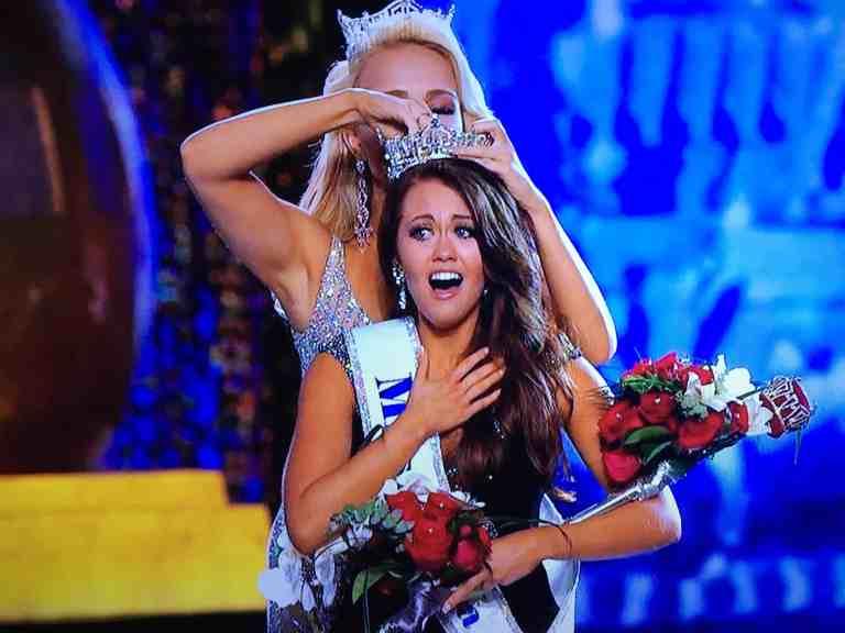 2018 Miss America Cara Mund, Shares Details of Disturbing Behind The Scenes Treatment