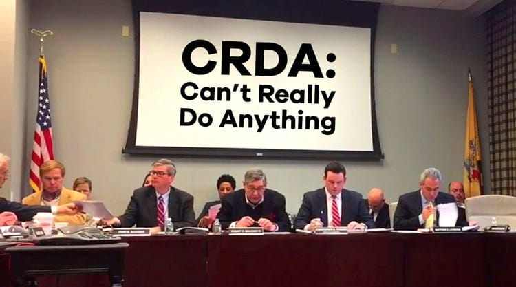 STATE AUDIT: CRDA Failed Miserably With Miss America Contract, Costs & Benefit to Atlantic City