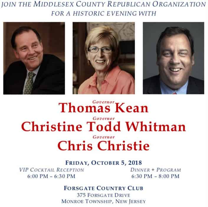 South Jersey Republicans Need To Grow A Pair