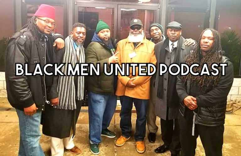 Black Men United & Revolution Radio: Grass Roots Internet Podcasting