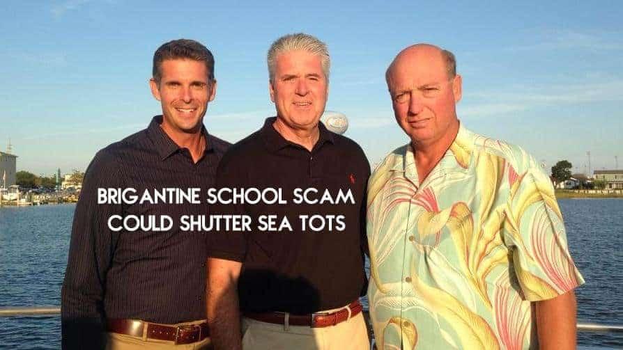 Phil Guenther ACIT Brigantine school districts