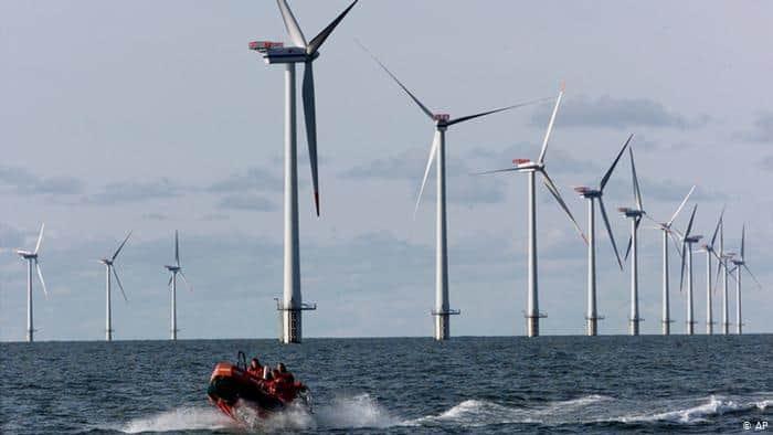 Beware Atlantic City Wind Energy Scam