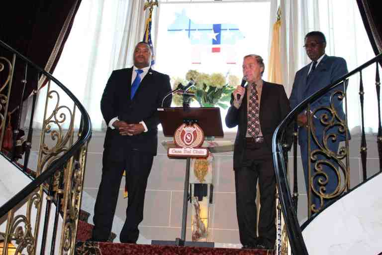 Callaway: Atlantic City Mayor Marty Small is Black Racist.