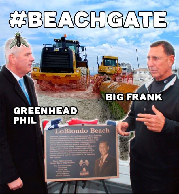 Phil Guenther ACIT Brigantine