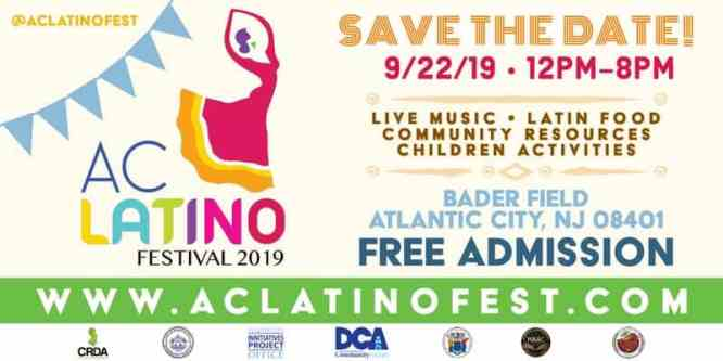AC Latino Festival 2019 Atlantic City