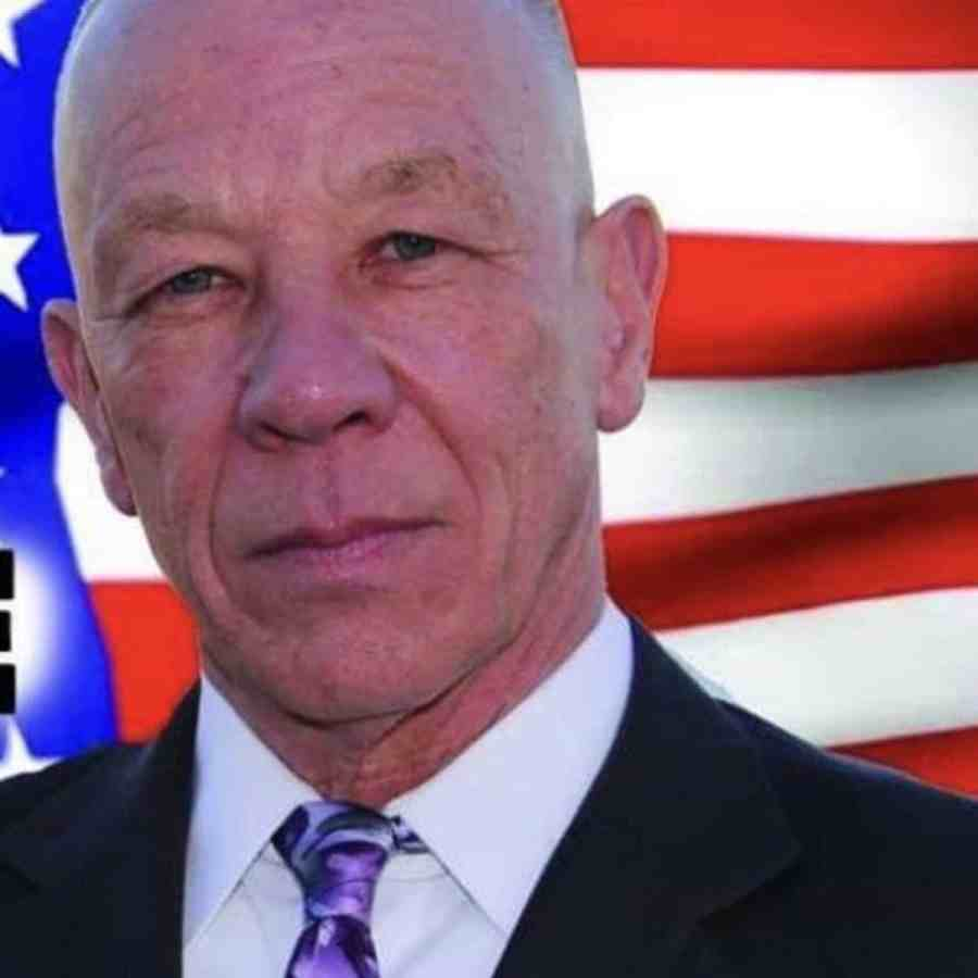 O'Donoghue for Atlantic County Sheriff