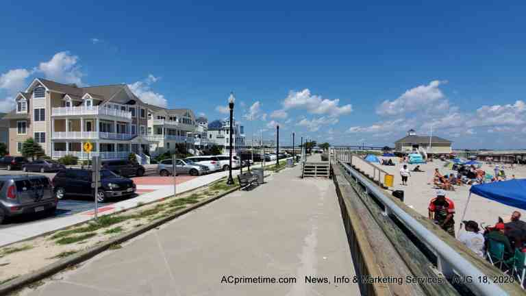 Short-Term Rentals in Atlantic City. Higher Fees, Stricter Rules.