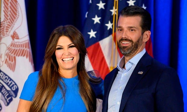 Purdy to Host Fundraiser Event Featuring Donald Trump Jr.