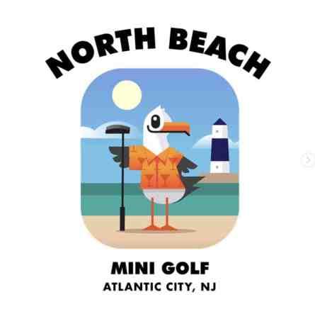 north beach mini golf bike rentals atlantic city