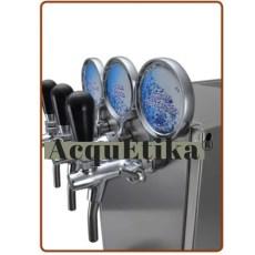 Refrigeratori Gasatori alla spina
