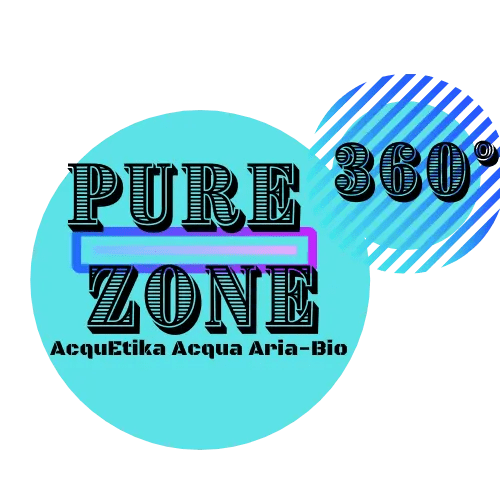 AcquEtika®  PURE ZONE 360°
