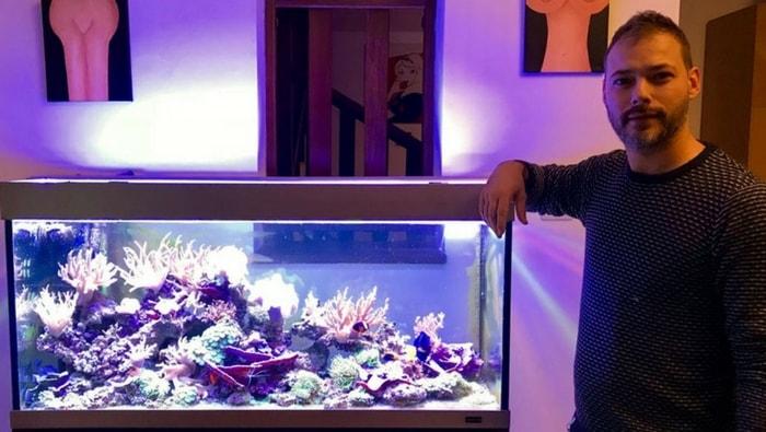 Come trasferire un acquario