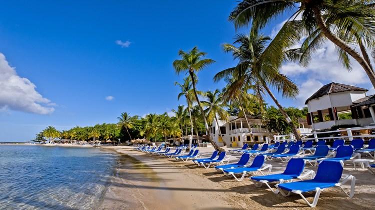 Windjammer Landing Villa Beach Resort, Castries, St. Lucia