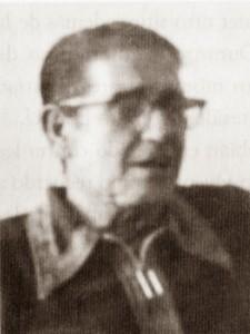 Abelardo Iglesias.