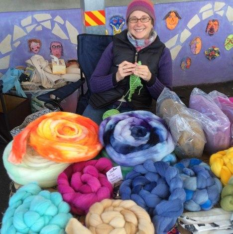 Kathy Leura Markets 2