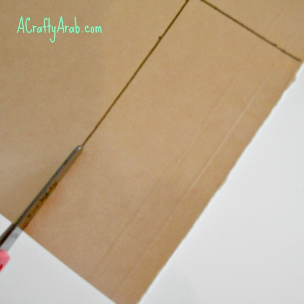 A Crafty Arab Ramadan Good Deeds Book Tutorial