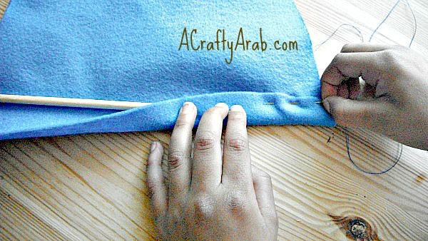 ACraftyArab Somali Flag Pennant4