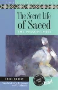 ACraftyArab The Secret Life of Saeed: The Pessoptimist - Arab Authors {Book Club}