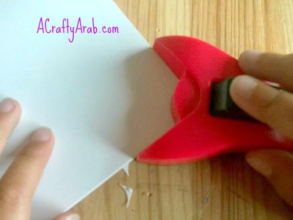 ACraftyArab Ramadan Lantern Card9