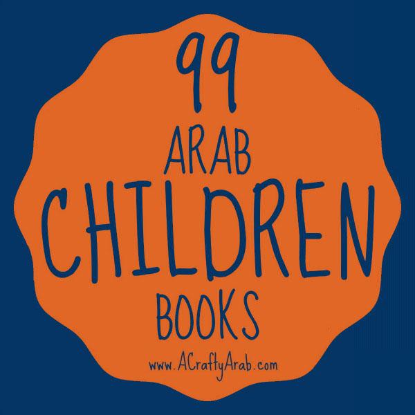 99 Arab Children Books