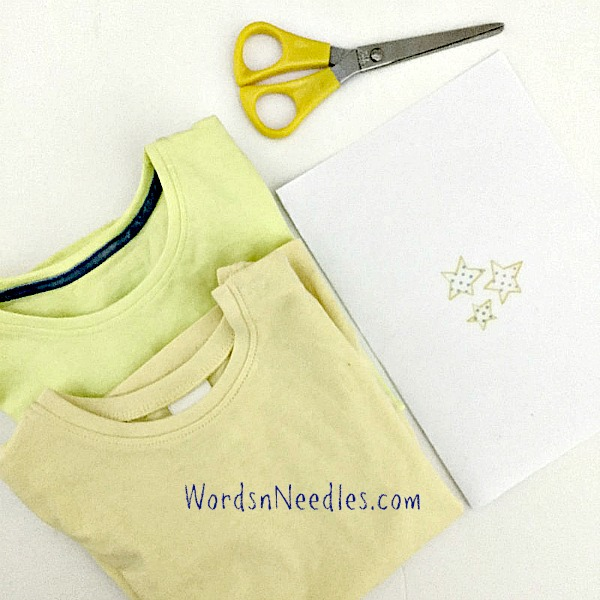 WordsnNeedles Ramadan Themed Designer Shirts1