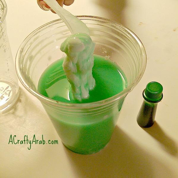 ACraftyArab Eid Slime6